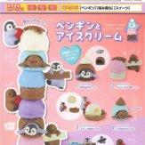 ペンギンとアイスクリーム(50個入り)