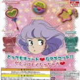 魔法の天使 クリィミーマミ LOVE☆スウィーツマスコット(50個入り)