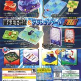 野球盤&アクションゲームTRIAL(50個入り)