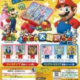 スーパーマリオ カプセル大迷路ゲーム(50個入り)