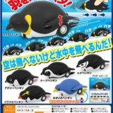 パタパタ プルバックペンギン(40個入り)