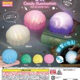 貝殻キャンディ イルミネーション(50個入り)