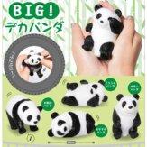 コロコロコレクション もっちりBIG!デカパンダ(50個入り)