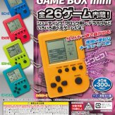 液晶ミニゲーム機 GAME BOX mini(40個入り)