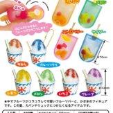 かき氷&フルーツバー(50個入り)