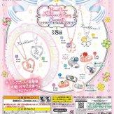 ハートクローバーネックレス&リング Sweet(50個入り)