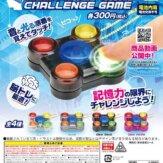 メモリーチャレンジゲーム(40個入り)
