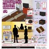 ビジネスホテルマスコット(40個入り)
