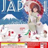 コップのフチ子 JAPAN(30個入り)
