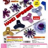 HAND SPINNER ハンドスピナー(40個入り)