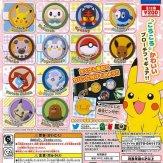 ポケットモンスター サン&ムーン ころまるカバンブローチ(50個入り)