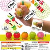 コロコロコレクション つぶTSUBUフルーツボール(50個入り)