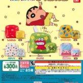 クレヨンしんちゃん ポーチコレクション(40個入り)