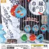 縁日の巾着(50個入り)