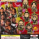 新日本プロレスリング ラバーストラップ vol.2(40個入り)