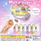 ラメMixシリコンウォッチ~Melty sugar[メルティシュガー]~(50個入り)