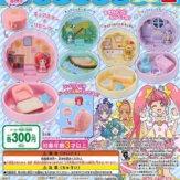 スター☆トゥインクルプリキュア コンパクトハウスコレクション(40個入り)