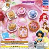 ディズニープリンセス ひみつのコンパクトミラー Pastel(50個入り)