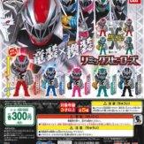 騎士竜戦隊リュウソウジャー リミックスヒーローズ(40個入り)