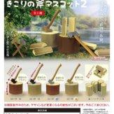 きこりの斧マスコット2(50個入り)