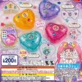 スター☆トゥインクルプリキュア デコっちゃアクセサリー&コンパクト(50個入り)