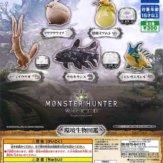 「モンスターハンター:ワールド」環境生物図鑑(40個入り)