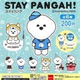 ステイパンア アクリルスタンド -STAY PANGAH-(50個入り)