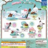サンリオキャラクターズ meets チョコミント(40個入り)