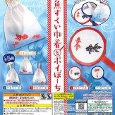 金魚すくい巾着とポイぽーち(50個入り)