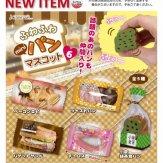 ふわふわminiパンマスコット6(40個入り)