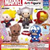 マーベル Kawaii Art Figure(40個入り)