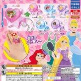 ディズニープリンセス パフュームリング(50個入り)