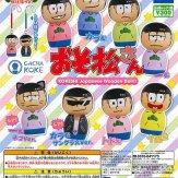 おそ松さん 木製こけし KOKESHI Japanese Wooden Doll !!(40個入り)