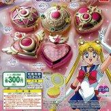 美少女戦士セーラームーン 変身コンパクトミラー(40個入り)