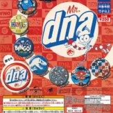 ジュラシックワールド Mr.DNA缶バッジコレクション(50個入り)