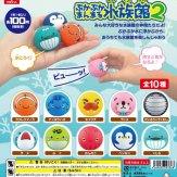 ぷかぷかまんまる水族館2(100個入り)