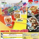 スーパーマリオ シーングッズコレクション(50個入り)