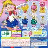 美少女戦士セーラームーン プリズムパワードーム2(40個入り)