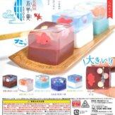 金魚水羊羹(50個入り)