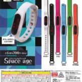 スマートLEDウォッチ Space age(50個入り)