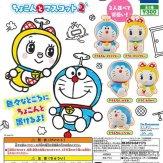 I'm Doraemon ちょこんとマスコット2(40個入り)