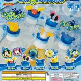 ディズニーキャラクター ヒップ DE ボトルキャップ(40個入り)