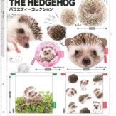 THE HEDGEHOG バラエティーコレクション(40個入り)