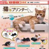 猫とプリンター(50個入り)