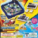 野球盤3Dエース オーロラビジョンとカセットビジョン&アクションゲーム(50個入り)