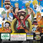 From TV animation ONE PIECE ONE PIECE STAMPEDEスイング(40個入り)