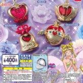 美少女戦士セーラームーン 変身コンパクトミラー~アイテムアレンジ~(30個入り)