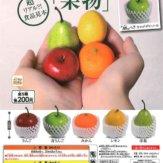 コロコロコレクション 超リアル?!食品見本「果物」(50個入り)