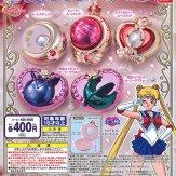 美少女戦士セーラームーン 変身コンパクトミラー スティック&ロッドアレンジ(30個入り)