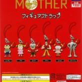 MOTHER フィギュアストラップ(50個入り)